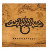 Oak Ridge Boys CD- Celebration