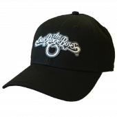 Oak Ridge Boys Black Ballcap
