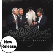 Oak Ridge Boys CD- 17 Avenue Revival