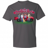 Oak Ridge Boys Charcoal Celebration Tee