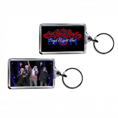 Oak Ridge Boys 2014 Keyring- Boys Night Out
