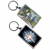 Oak Ridge Boys Shine the Light Keyring