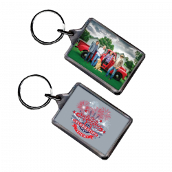 Oak Ridge Boys Celebration Keyring