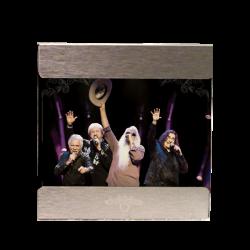 Oak Ridge Boys 4x6 Picture Frame