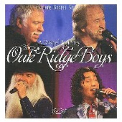 Oak Ridge Boys CD- A Gospel Journey