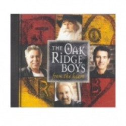 Oak Ridge Boys Album- From the Heart
