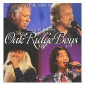 Oak Ridge Boys CD- A Gospel Journey