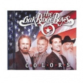 Oak Ridge Boys Album- Colors