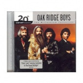 Oak Ridge Boys CD- Millennium Collection