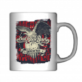 Oak Ridge Boys American Made Coffee Mug