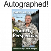 Oak Ridge Boys - Autographed - Book- From My Perspective
