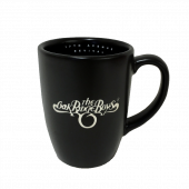 Oak Ridge Boys Ceramic Coffee Mug