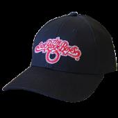 Oak Ridge Boys Navy Ballcap