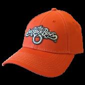 Oak Ridge Boys Orange Ballcap