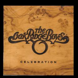 Oak Ridge Boys CD- Celebration