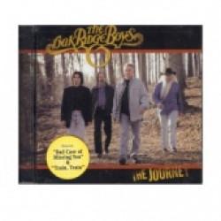 Oak Ridge Boys CD- The Journey