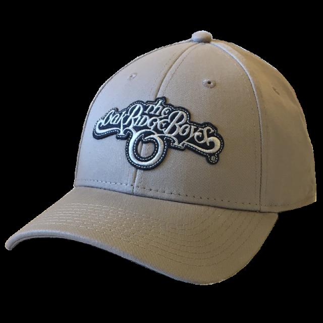 Oak Ridge Boys Grey Ballcap