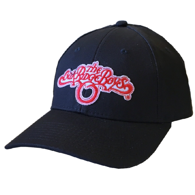 Oak Ridge Boys Navy Ballcap