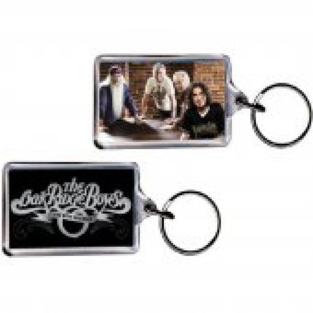 Oak Ridge Boys Keyring- 2009