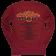 Oak Ridge Boys Long Sleeve Cardinal Tee